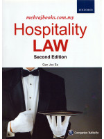 Hospitality Law Second Edition