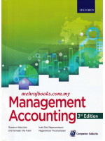 Management Accounting 3rd Edition