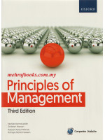 Principles of Management Third Edition