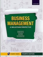 Business Management: A Malaysian Perspective Fourth Edition