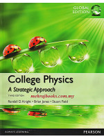 College Physics A Strategic Approach Third Edition