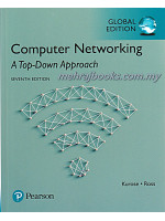 Computer Networking A Top-Down Approach Seventh Edition