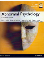 Abnormal Psychology Seventeenth Edition