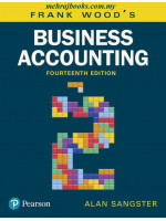 Frank Wood's Business Accounting Volume 2 Fourteenth Edition