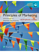 Principles of Marketing Seventeenth Edition