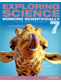 Exploring Science Working Scientifically 7