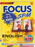Focus SPM KBSM English Form 4-5