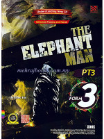 Understanding New Lit The Elephant Man Form 3