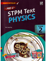 Pre-U STPM Text Physics Term 2