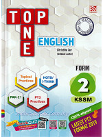 Top One English Form 2