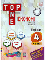 Top One Ekonomi Tingkatan 4