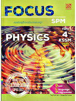 Focus SPM Physics Form 4 KSSM