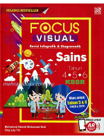 Focus Visual Sains Tahun 4-5-6