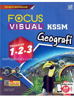 Focus Visual Geografi Tingkatan 1-2-3