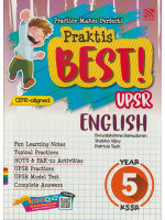 Praktis Best! KSSR English Year 5