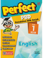 Perfect PBD English Year 1