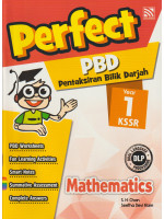 Perfect PBD Mathematics Year 1