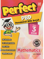 Perfect PBD Mathematics Year 3