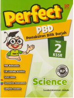 Perfect PBD Science Year 2