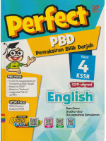 Perfect PBD English Year 4