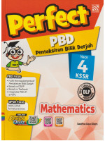 Perfect PBD Mathematics Year 4