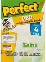 Perfect PBD Sains Tahun 4