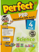 Perfect PBD Science Year 4