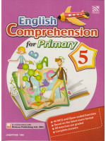 English Comprehension For Primary 5