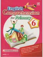 English Comprehension For Primary 6