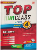 Top Class Science Form 4