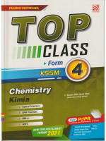 Top Class Chemistry Form 4