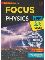 Focus SPM Physics Form 4.5 KSSM