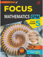Focus SPM Mathematics Form 5 KSSM