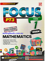 Focus PT3 Mathematics Form 1-DLP
