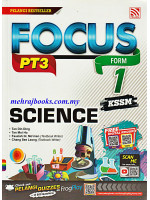 Focus PT3 Science Form 1-DLP