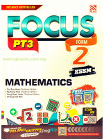 Focus PT3 Mathematics Form 2 - DLP