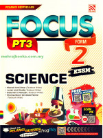 Focus PT3 Science Form 2 - DLP