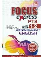 Focus Express PT3 English Form 1-2