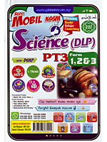 Revisi Mobil KSSM Science -(DLP) PT3 Form 1-2-3