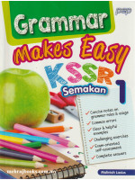 Grammar Makes Easy KSSR 1