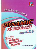 Dynamic Vocabulary Year 4-5-6