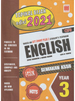 Topikal Bijak Edisi 2021 English Year 3