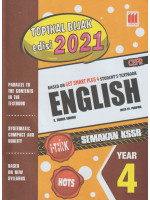 Topikal Bijak Edisi 2021 English Year 4
