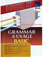 Power Up Grammar & Usage Basic