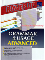 Power Up Grammar & Usage Advanced