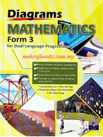 Diagrams Mathematics Form 3-DLP (Reference Text)