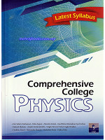 Comprehensive College Physics Latest Syllabus