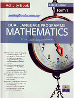Dual Language Programme Mathematics Activity Book Form 1 Latest Format