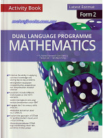 Dual Language Programme Mathematics Activity Book Form 2 Latest Format