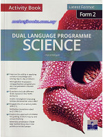 Dual Language Programme Science Activity Book Form 2 Latest Format